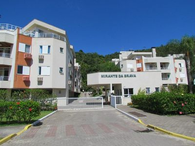 Photo for Excellent apt in cond. of high standard in Praia Brava-Florianópolis - WI-FI and TV