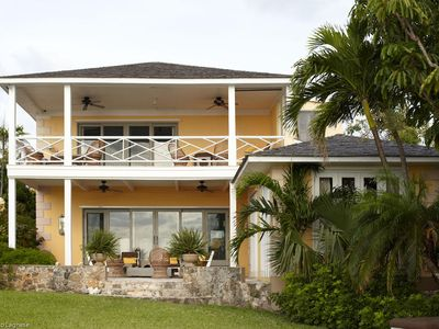 Photo for 4BR House Vacation Rental in Dunmore Town, Harbour Island