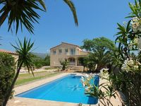 Fabulous villa and pool, clean and everything working