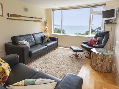 Photo for Hydeaway, 7 Grafton Towers, SALCOMBE