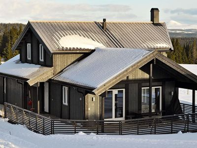 Photo for 4BR House Vacation Rental in Fåvang