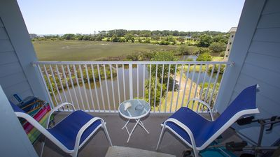 Photo for August Dates Available! Beautiful Ocean &  Marsh View-Close to Boardwalk & Pool