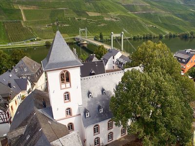 Photo for Stay - Kirche an der Mosel, 350 years old building, group / seminar house