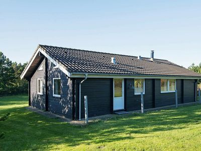 Photo for Quaint Holiday Home in Hurup Jutland near Beach