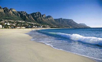 Photo for 15A on Hove - In Cape Town (Camps Bay)