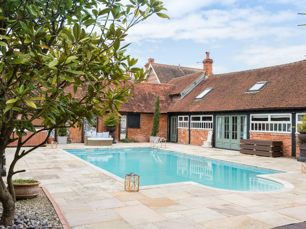 The Pool House Henley On Thames 8426261
