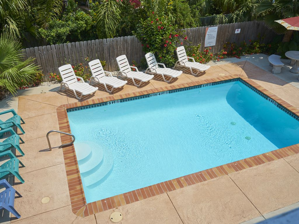 Casa Caracol A Awesome 2 Bedroom Condo Homeaway South Padre