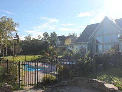 Photo for 3BR House Vacation Rental in Kings Head, NS