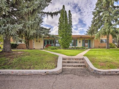 Photo for NEW! Santa Fe Home on 2+ Acres - 3 Mi. to Downtown