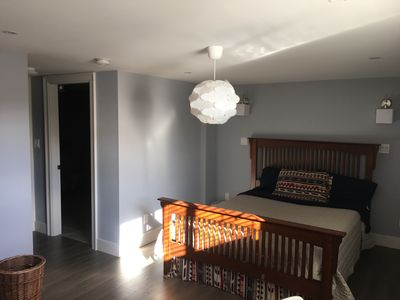 Photo for Private executive room in Oak Bay (no kitchen)