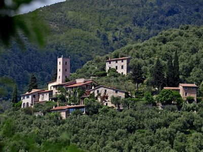 Photo for 1BR House Vacation Rental in Camaiore, Tuscany
