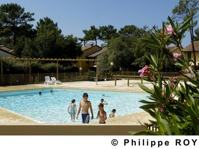 Photo for 2BR Apartment Vacation Rental in Soulac-sur-Mer