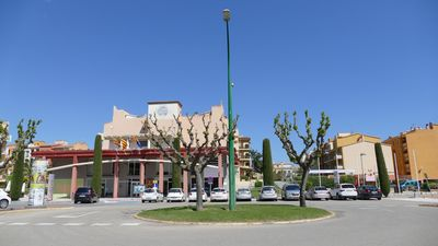 Photo for Gran Reserva - Apt 4 pers 2 steps from the beach, shops and restaurants