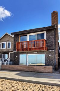 Photo for Beautiful Upper Oceanfront Home!