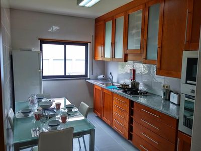 Photo for Apartment Carmo 3  AL/311 with 3 bedrooms, 3 bathrooms with Ocean views Horta