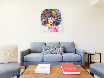 Photo for BEST LOCATATION!BEVERLY HILLS HUGE&MODERN-WALK TO THE GROVE,CEDARS HOSPITAL&WEHO
