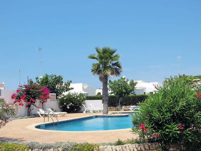 Photo for Vacation home Villamar (CBO125) in Cala'n Bosch - 6 persons, 3 bedrooms