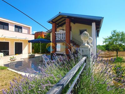 Photo for Apartment 1391/13129 (Istria - Banjole), Family holiday, 1000m from the beach
