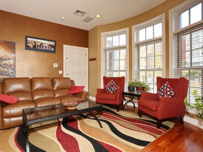 Photo for 2BR House Vacation Rental in Jersey City, New Jersey