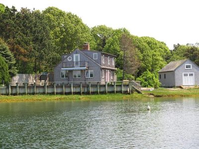 Photo for Pet Friendly and Waterfront!