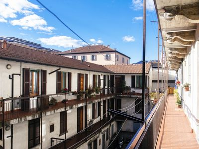 Photo for 1BR House Vacation Rental in Como, Lombardia