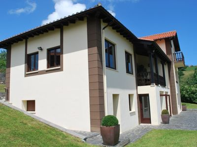 Photo for Luxury Villa Only 1km From The Beach And Ribadesella Centre