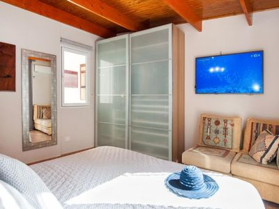 Photo for Apartment Penthouse Terrace M  in Las Palmas, Gran Canaria - 4 persons, 2 bedrooms