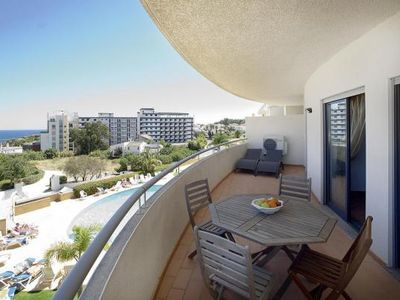 Photo for Holiday flat, lagos  in Algarve - 4 persons, 2 bedrooms