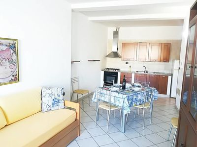 Photo for In the heart of Otranto and near the beach - Apartment Arianna