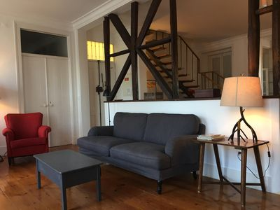 Photo for 3 bedroom near Old Town, Lisbon