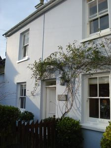Photo for Rose Cottage, a beautiful Cornish retreat in Fowey