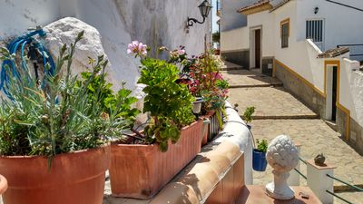 Photo for Apartment the Parador in Carratraca. Rural Tourism and Health