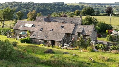 Photo for The Old Barn. 4 BR 4 BA. 18thC.  Fabulous Big Barn Conversion in Rural Hills