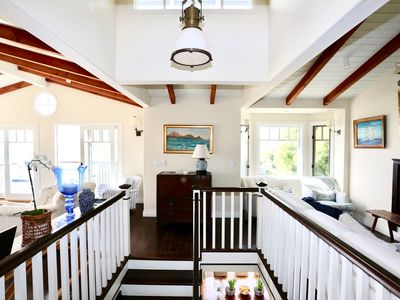 Photo for Summer Discount! 🤑 Beautiful Nantucket Style Designer Home Near Montage Resort