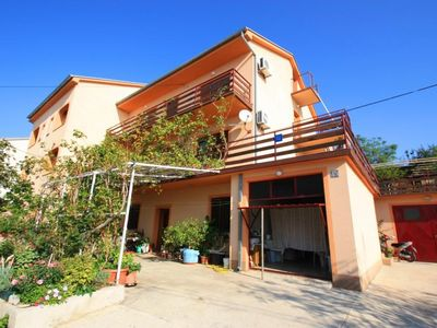 Photo for Holiday apartment only 600 meters from the beach