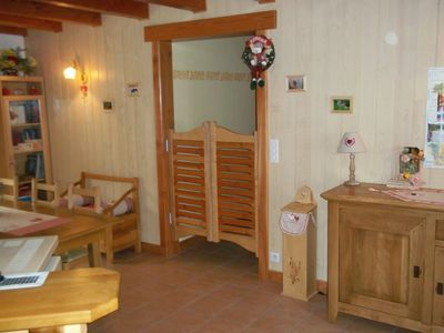 Photo for PROMO STAY IN GEVAUDAN, 280euro / week, Gîte de France 3 ears, april, may