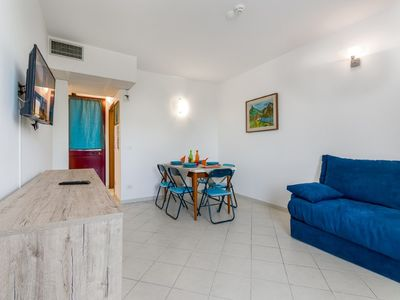 Photo for Two-room apartment in Resort with swimming pool - 401
