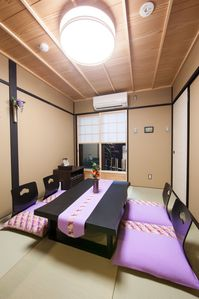 Photo for Hospitality with sincerityrent a whole building / Kyoto Kyoto