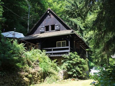Photo for Black Forest house for nature lovers in a secluded location