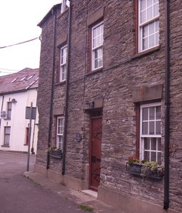 Photo for Traditional Welsh Town House, OPEN ALL YEAR, popular for family get-togethers