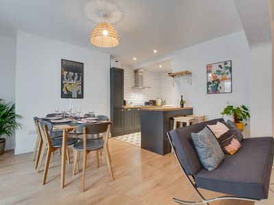 Photo for St Michael's Place - Three Bedroom House, Sleeps 4