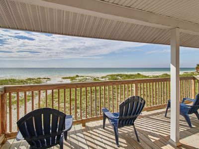Photo for DIRECT Beach Front, Recently remodeled. must see, plenty of dates open