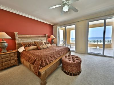 Photo for 4 BR En Soleil Directly on Gulf, Beautiful with Best Views!!