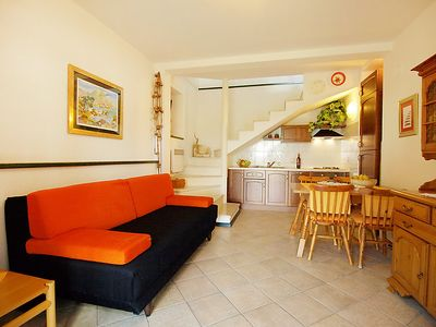 Photo for Vacation home Jasminka in Zadar - 4 persons, 1 bedrooms