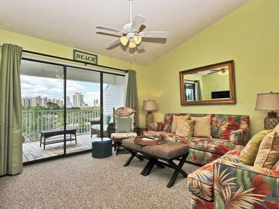Photo for This is the Perfect Spring Break Spot! Bring the Family and Live the Beach Life?