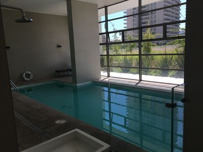 Photo for New and modern apartment near mall and metro station