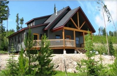 Discovery View~New 3-Bed 2-BA~Just Minutes to Lake and Skiing
