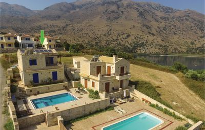 Photo for 3 bedroom accommodation in Chania