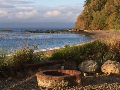 Photo for Stay at the BEST Olympic Peninsula Ocean Beach Retreat!