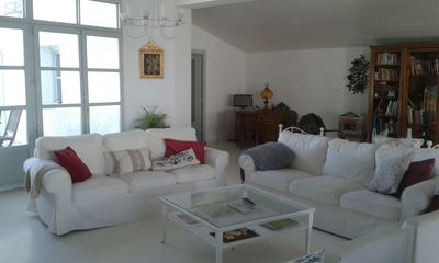 Photo for 6BR House Vacation Rental in ZARAGOZA